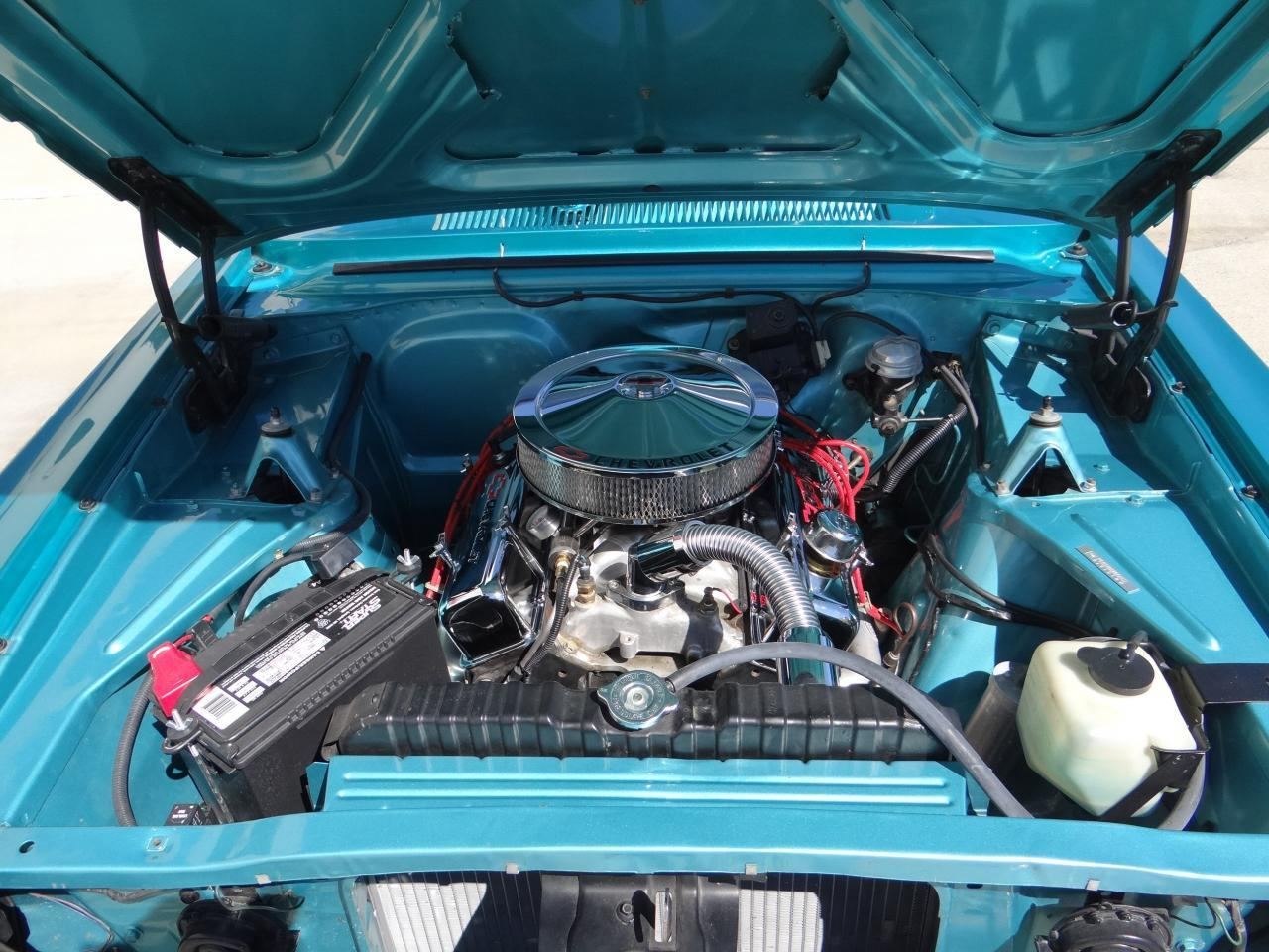 Large Picture of Classic 1964 Chevrolet Nova Offered by Gateway Classic Cars - Indianapolis - KEDU