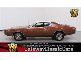 Picture of '71 Dodge Charger located in Kenosha Wisconsin - KEDX