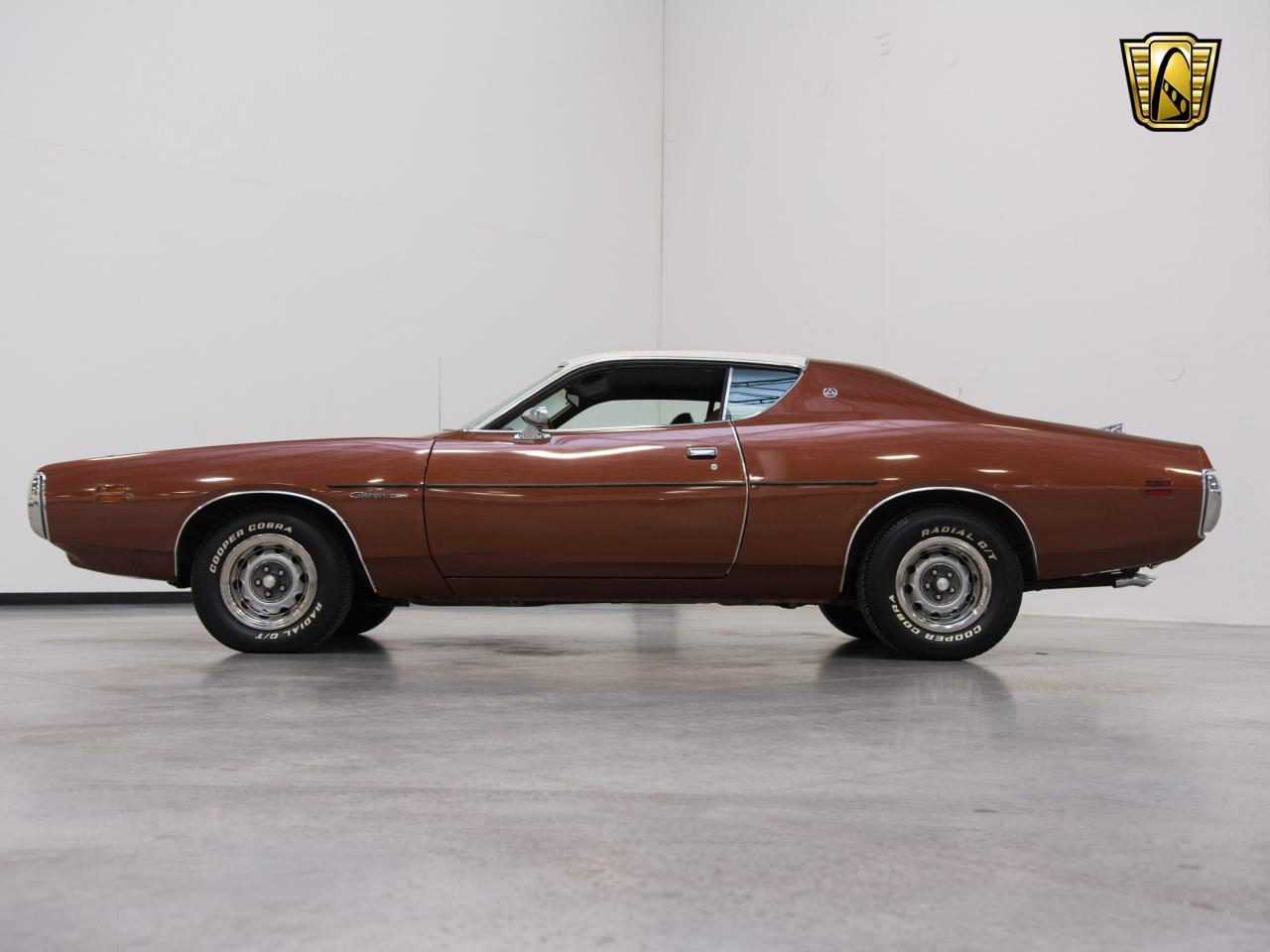 Large Picture of Classic '71 Charger located in Wisconsin Offered by Gateway Classic Cars - Milwaukee - KEDX