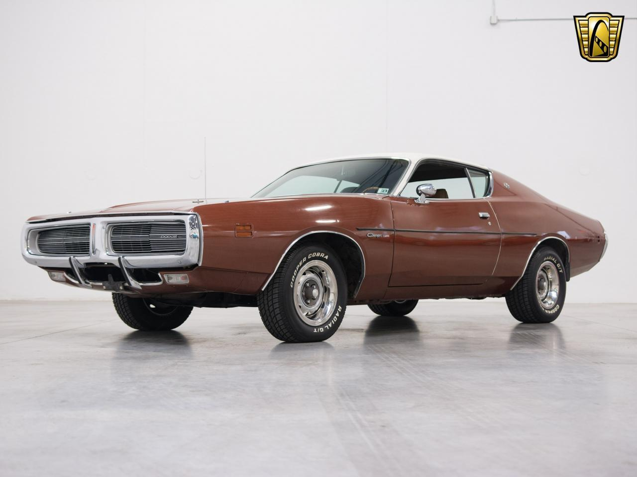 Large Picture of Classic '71 Charger - $29,995.00 Offered by Gateway Classic Cars - Milwaukee - KEDX
