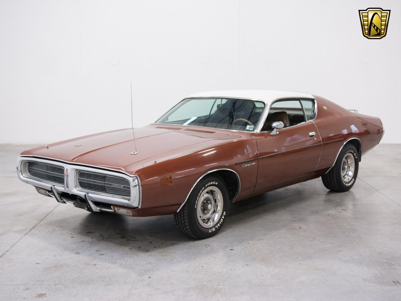 Large Picture of '71 Dodge Charger - $29,995.00 Offered by Gateway Classic Cars - Milwaukee - KEDX