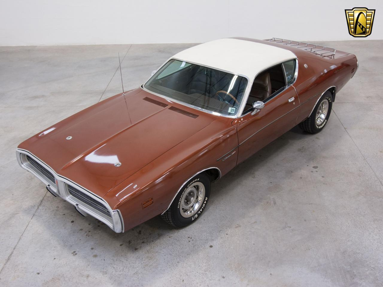 Large Picture of Classic 1971 Dodge Charger - $29,995.00 - KEDX