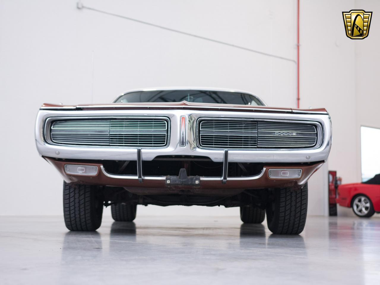 Large Picture of Classic 1971 Dodge Charger located in Kenosha Wisconsin - KEDX