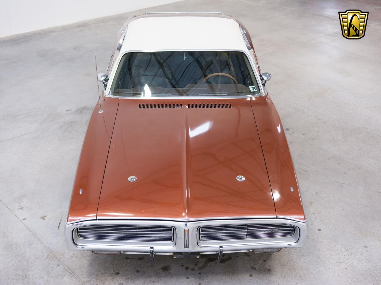 Large Picture of '71 Charger located in Wisconsin Offered by Gateway Classic Cars - Milwaukee - KEDX