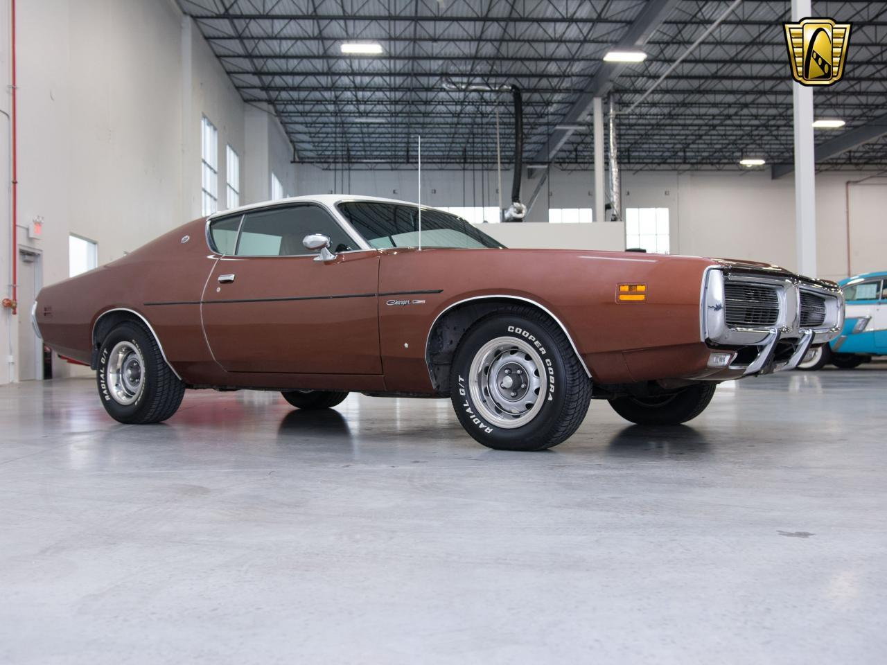 Large Picture of Classic '71 Dodge Charger located in Kenosha Wisconsin - KEDX