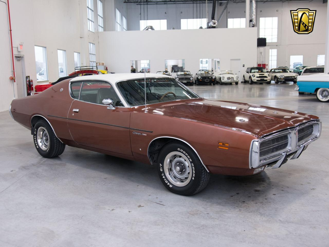 Large Picture of Classic 1971 Charger located in Kenosha Wisconsin - $29,995.00 - KEDX