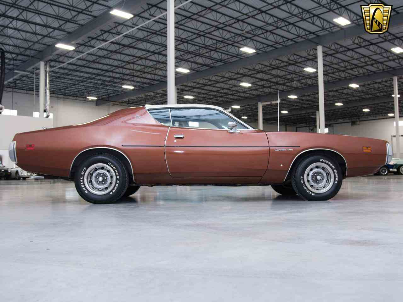 Large Picture of '71 Charger - KEDX