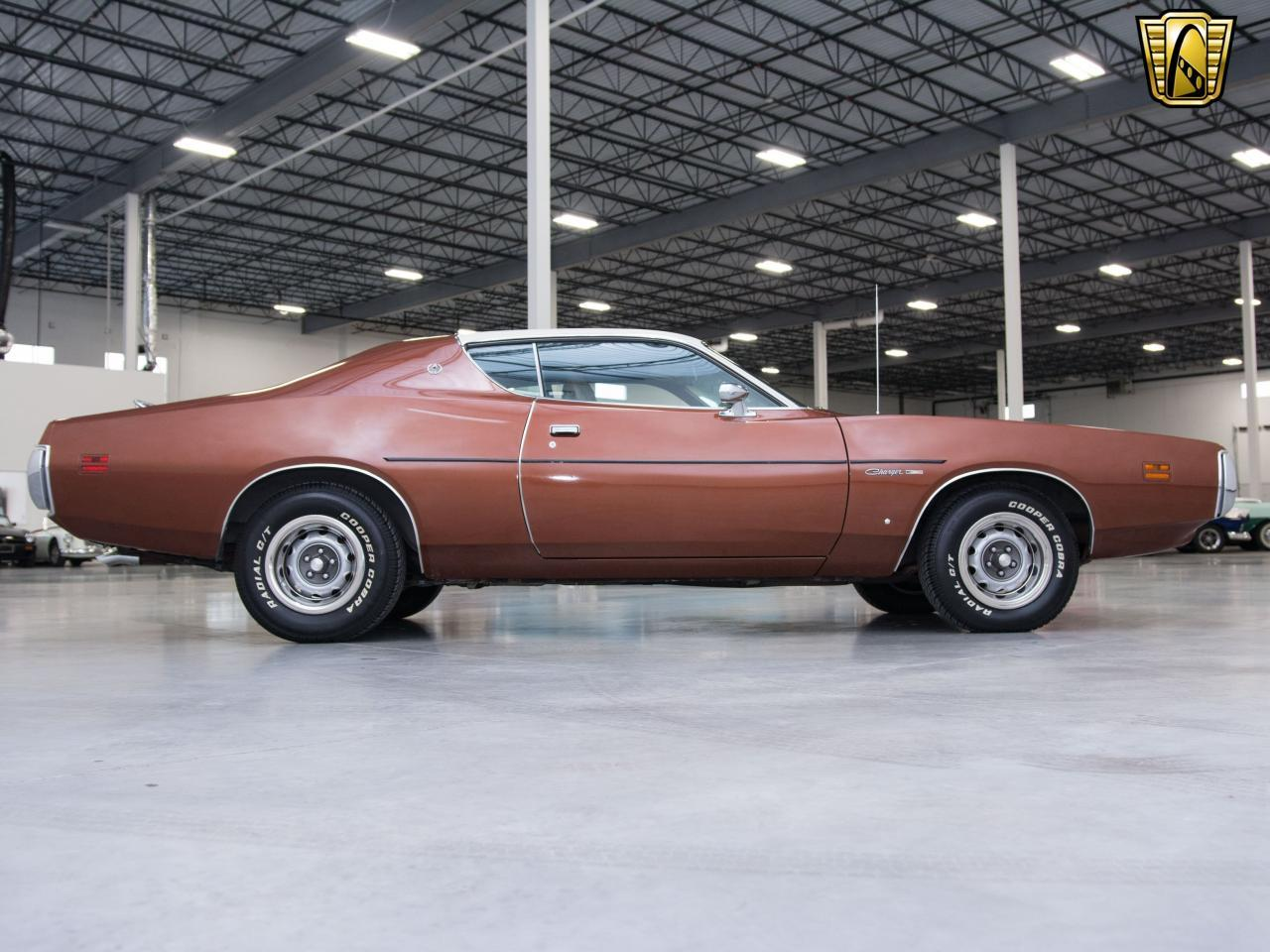 Large Picture of '71 Charger - $29,995.00 Offered by Gateway Classic Cars - Milwaukee - KEDX