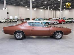 Picture of '71 Charger located in Wisconsin - $29,995.00 Offered by Gateway Classic Cars - Milwaukee - KEDX