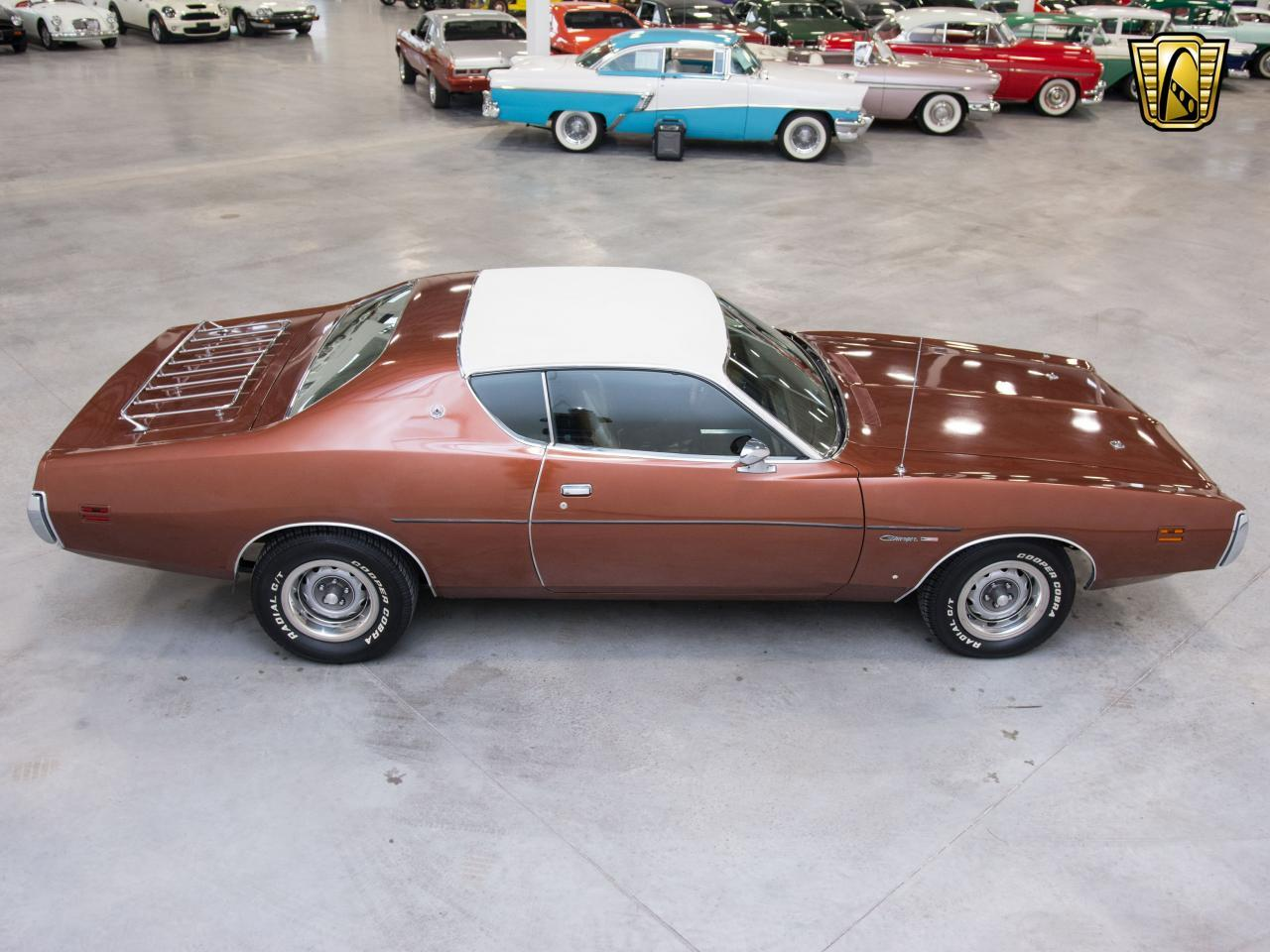 Large Picture of Classic 1971 Charger located in Wisconsin Offered by Gateway Classic Cars - Milwaukee - KEDX