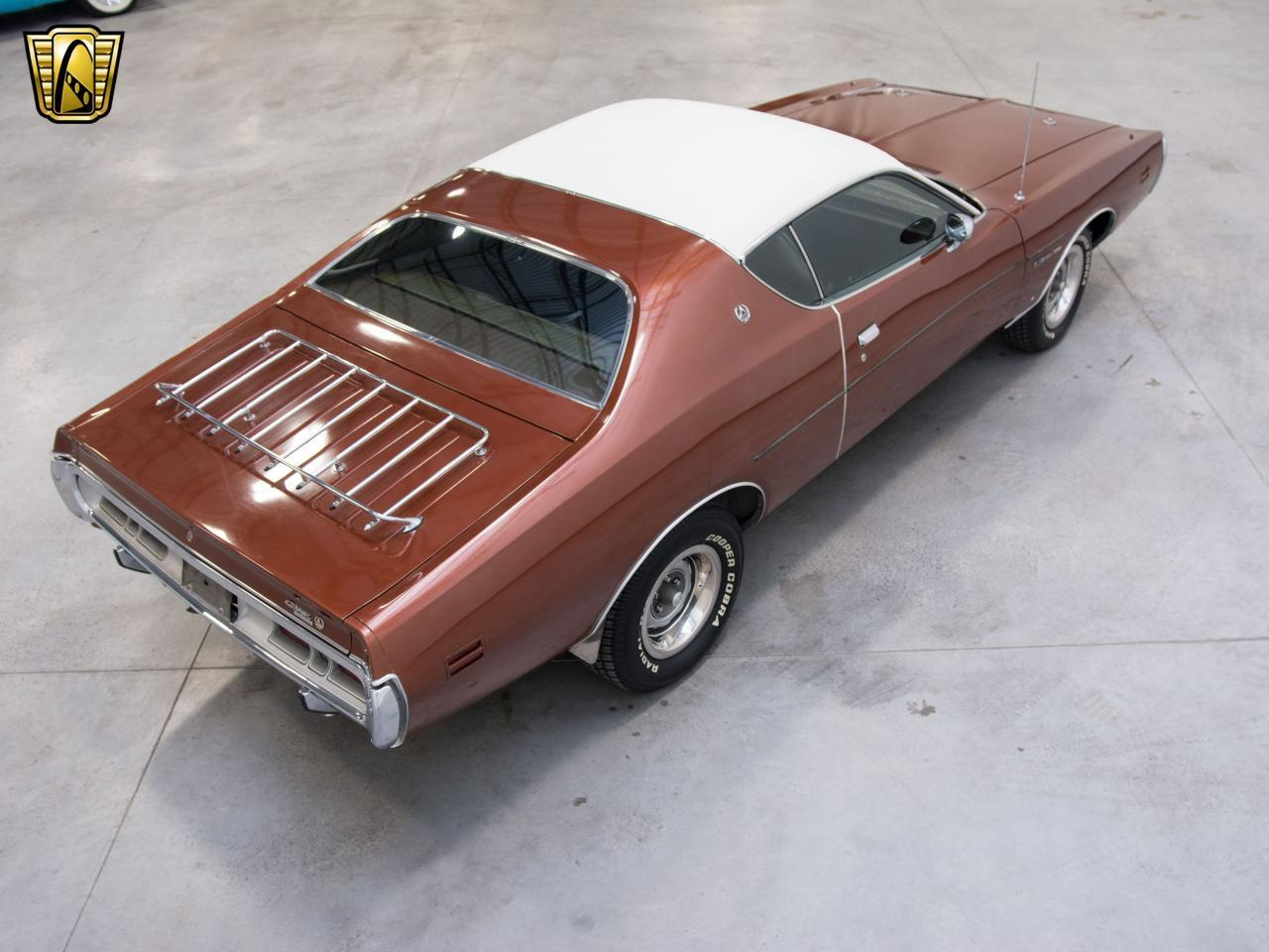 Large Picture of 1971 Charger - KEDX