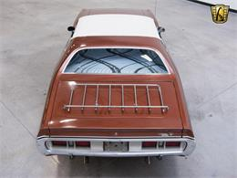 Picture of Classic '71 Dodge Charger located in Kenosha Wisconsin Offered by Gateway Classic Cars - Milwaukee - KEDX