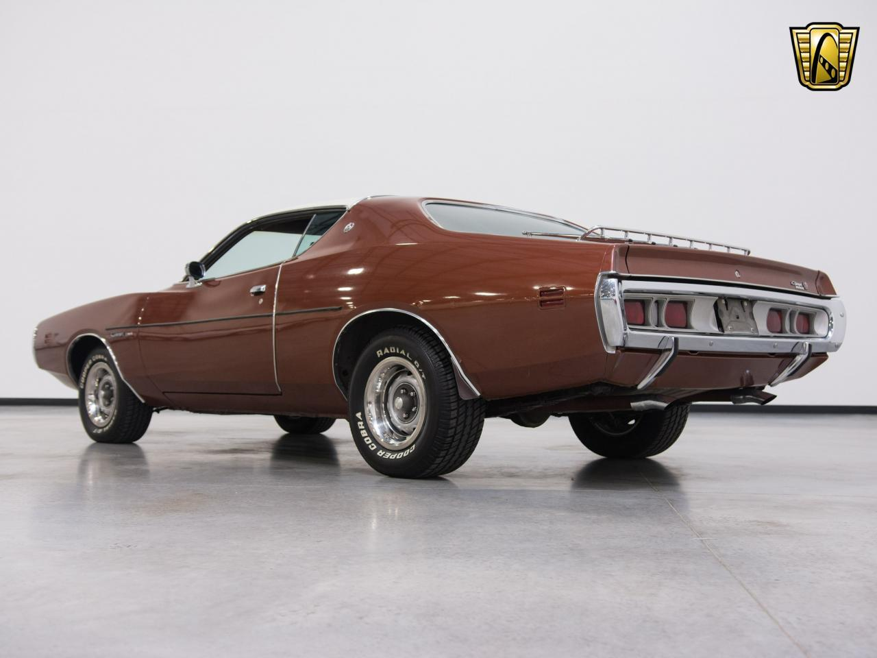 Large Picture of Classic '71 Dodge Charger located in Wisconsin - $29,995.00 Offered by Gateway Classic Cars - Milwaukee - KEDX