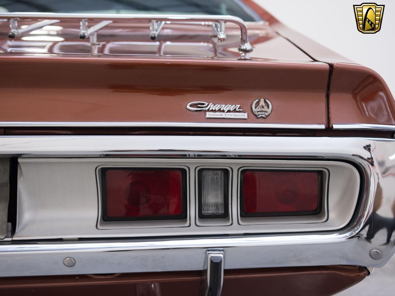 Large Picture of 1971 Charger located in Wisconsin Offered by Gateway Classic Cars - Milwaukee - KEDX