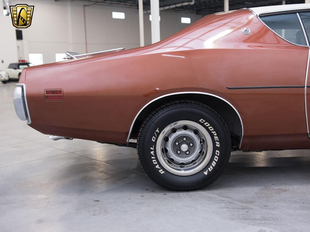 Large Picture of '71 Dodge Charger Offered by Gateway Classic Cars - Milwaukee - KEDX