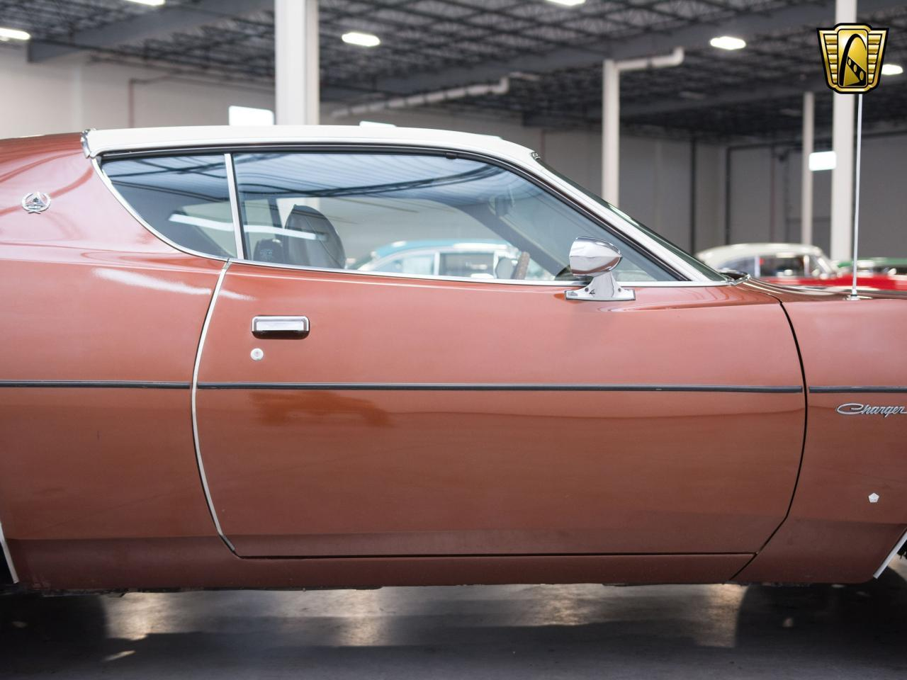 Large Picture of 1971 Dodge Charger - KEDX