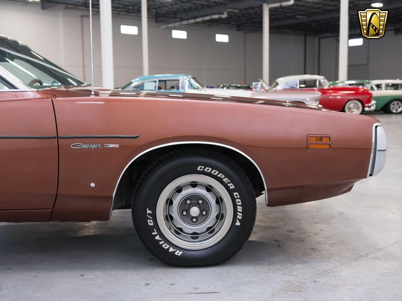 Large Picture of 1971 Dodge Charger located in Kenosha Wisconsin - $29,995.00 Offered by Gateway Classic Cars - Milwaukee - KEDX