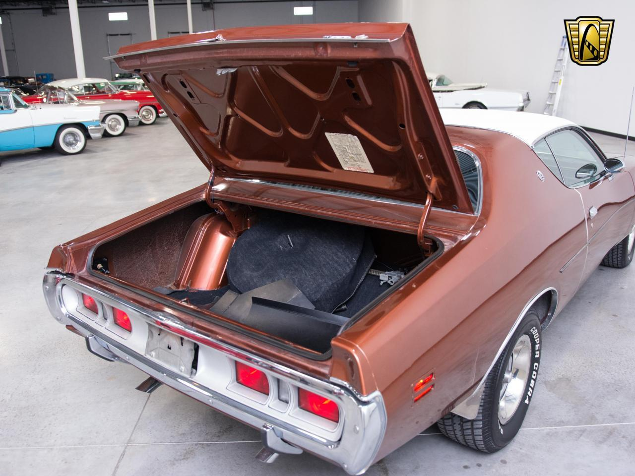 Large Picture of Classic 1971 Dodge Charger - KEDX