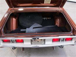 Picture of Classic '71 Charger located in Kenosha Wisconsin Offered by Gateway Classic Cars - Milwaukee - KEDX