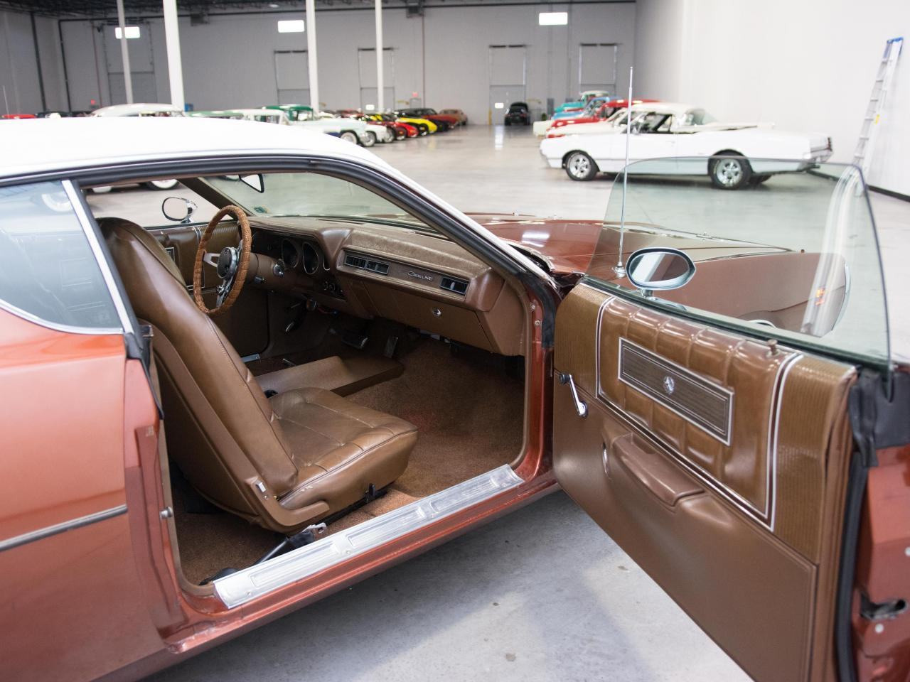 Large Picture of Classic '71 Charger Offered by Gateway Classic Cars - Milwaukee - KEDX