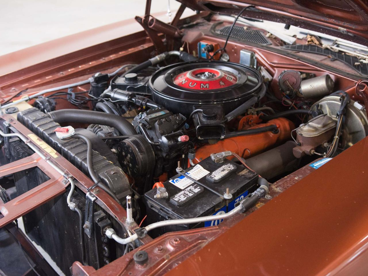 Large Picture of '71 Charger Offered by Gateway Classic Cars - Milwaukee - KEDX