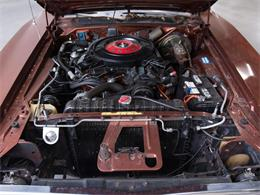 Picture of Classic 1971 Dodge Charger located in Wisconsin Offered by Gateway Classic Cars - Milwaukee - KEDX