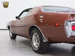 Picture of Classic 1971 Charger located in Kenosha Wisconsin Offered by Gateway Classic Cars - Milwaukee - KEDX