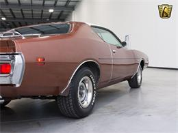 Picture of Classic '71 Dodge Charger Offered by Gateway Classic Cars - Milwaukee - KEDX