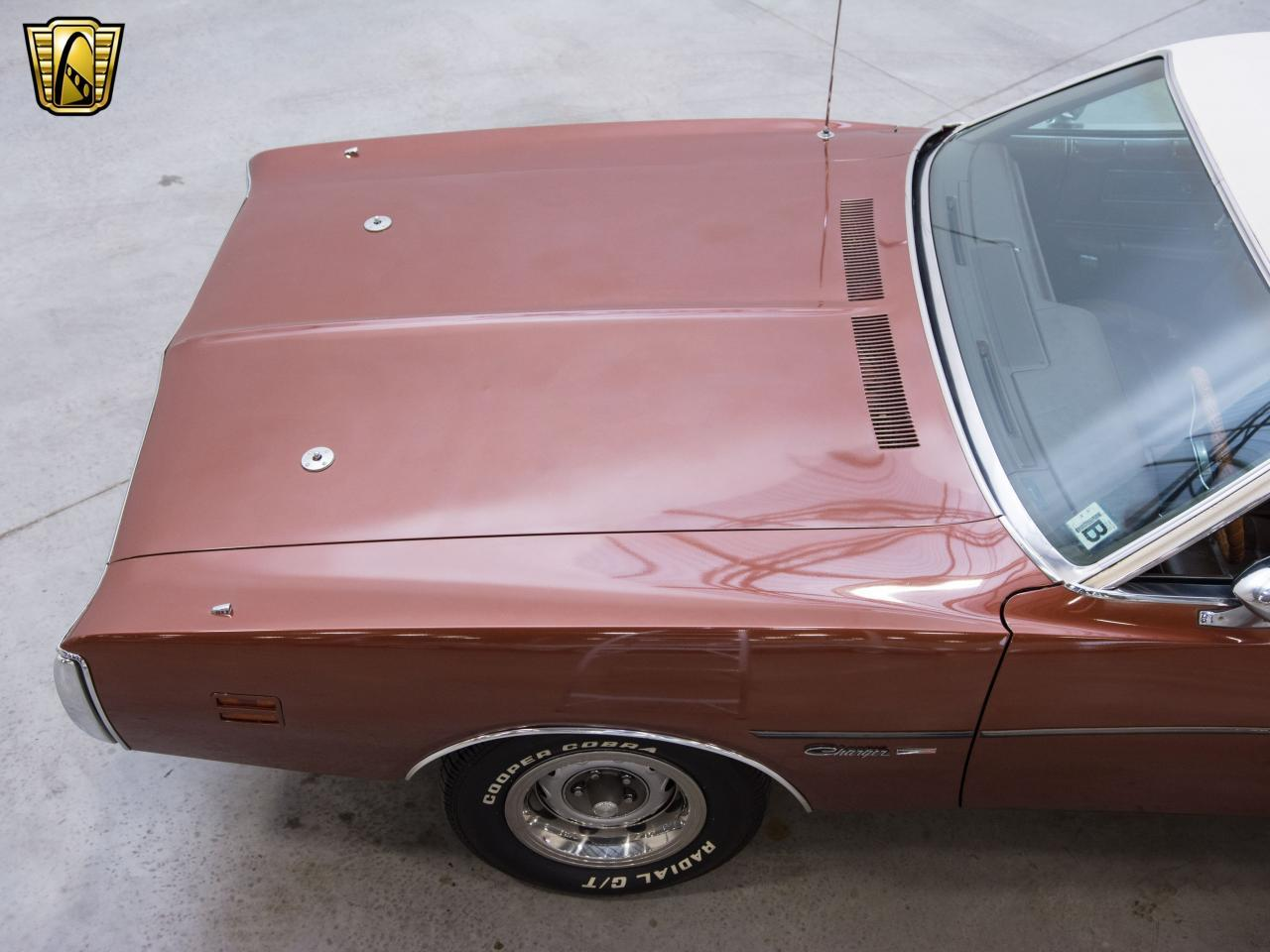 Large Picture of 1971 Dodge Charger - $29,995.00 Offered by Gateway Classic Cars - Milwaukee - KEDX