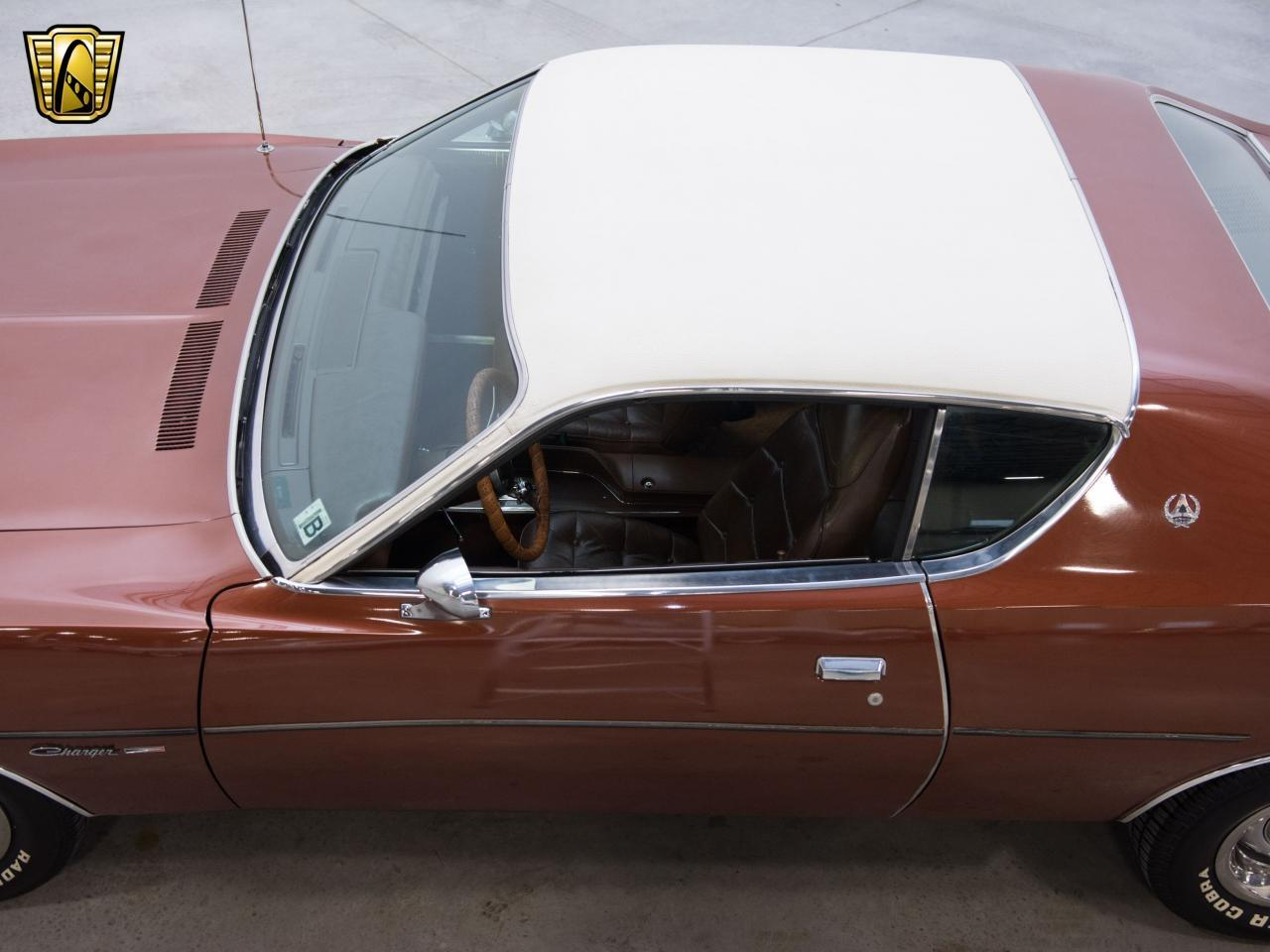 Large Picture of Classic 1971 Dodge Charger located in Kenosha Wisconsin - $29,995.00 Offered by Gateway Classic Cars - Milwaukee - KEDX