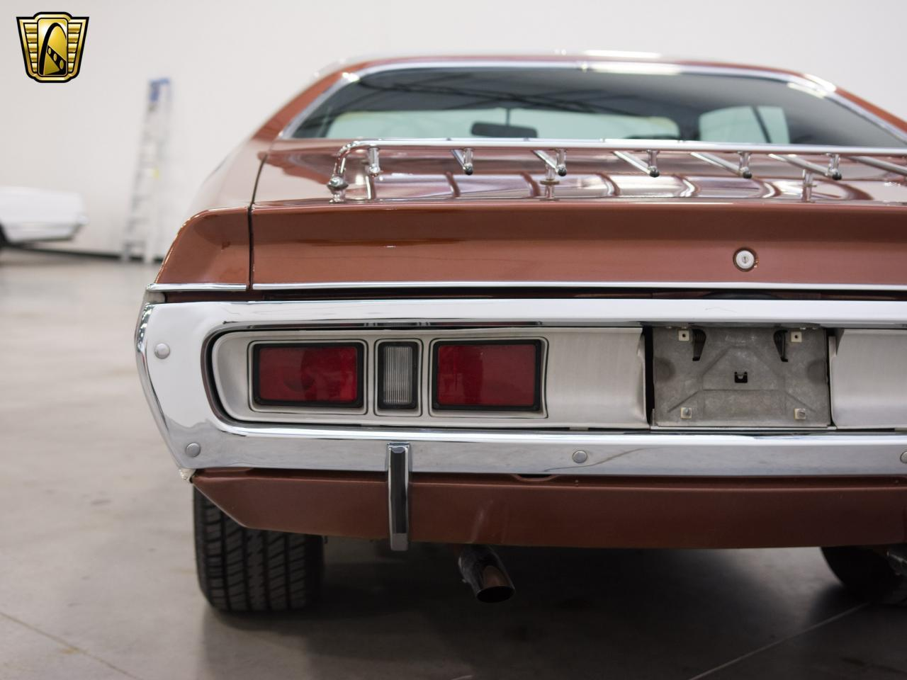 Large Picture of 1971 Charger - $29,995.00 Offered by Gateway Classic Cars - Milwaukee - KEDX