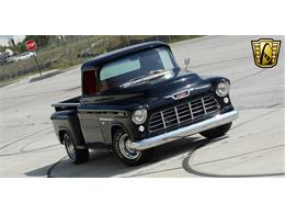 Picture of Classic '55 Chevrolet 3100 Offered by Gateway Classic Cars - Fort Lauderdale - KEEE