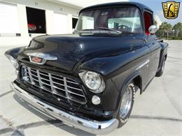 Picture of '55 3100 located in Coral Springs Florida Offered by Gateway Classic Cars - Fort Lauderdale - KEEE