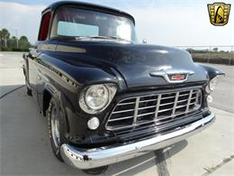 Picture of 1955 3100 located in Florida - $45,995.00 Offered by Gateway Classic Cars - Fort Lauderdale - KEEE
