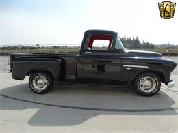 Picture of 1955 3100 Offered by Gateway Classic Cars - Fort Lauderdale - KEEE