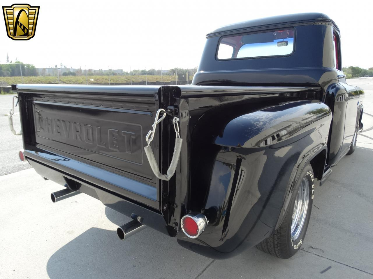Large Picture of '55 Chevrolet 3100 located in Florida - $45,995.00 Offered by Gateway Classic Cars - Fort Lauderdale - KEEE