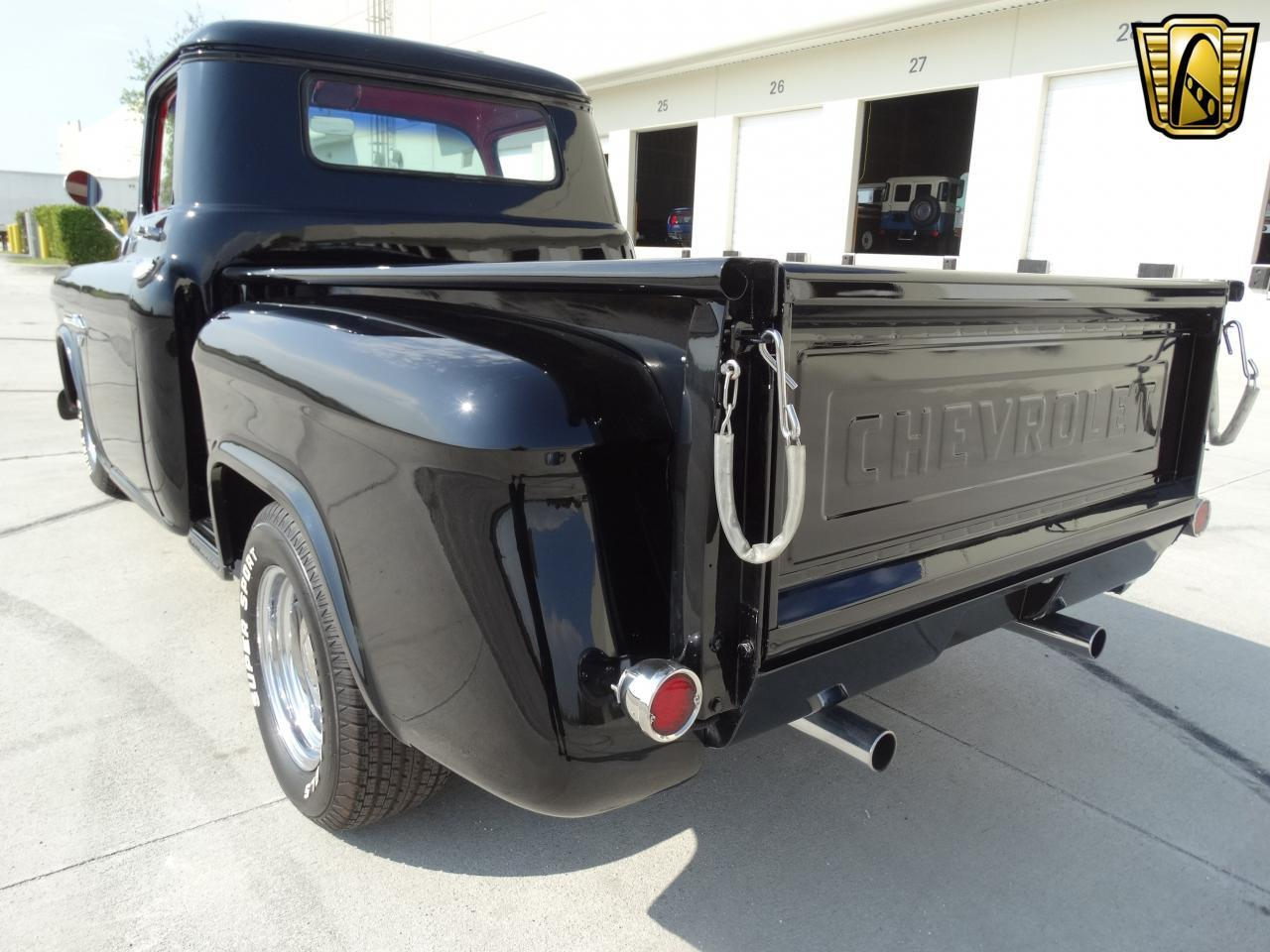 Large Picture of '55 3100 Offered by Gateway Classic Cars - Fort Lauderdale - KEEE