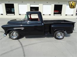 Picture of Classic '55 3100 located in Coral Springs Florida Offered by Gateway Classic Cars - Fort Lauderdale - KEEE