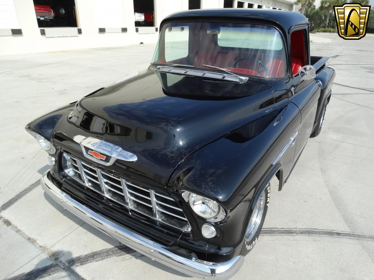 Large Picture of 1955 Chevrolet 3100 - KEEE