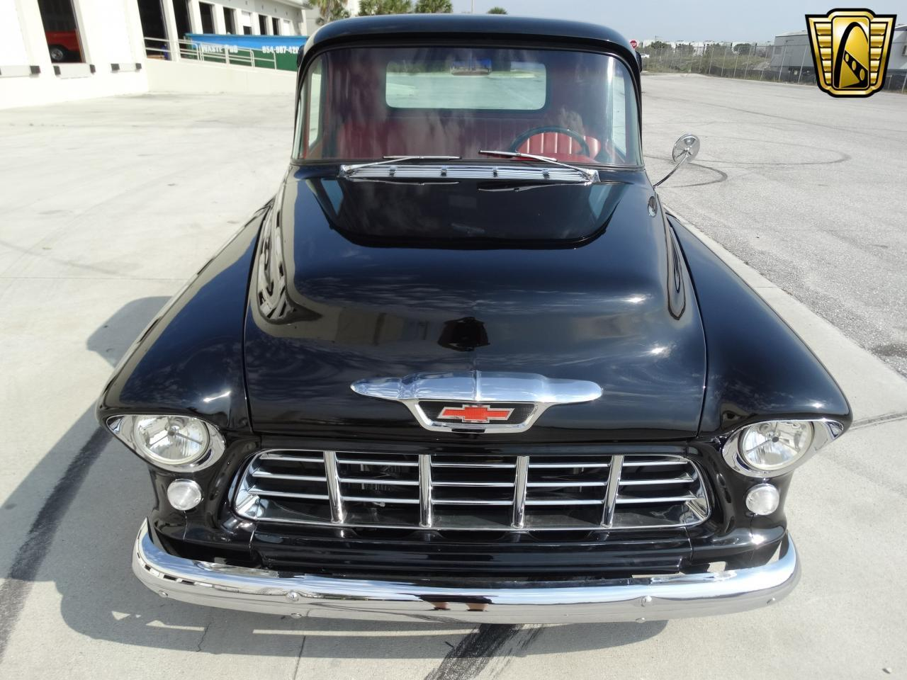Large Picture of '55 Chevrolet 3100 - KEEE