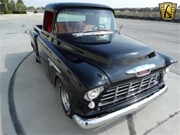 Picture of 1955 Chevrolet 3100 Offered by Gateway Classic Cars - Fort Lauderdale - KEEE