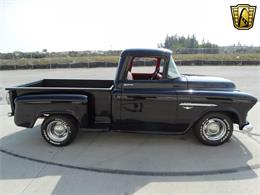 Picture of Classic 1955 Chevrolet 3100 located in Florida - $45,995.00 Offered by Gateway Classic Cars - Fort Lauderdale - KEEE