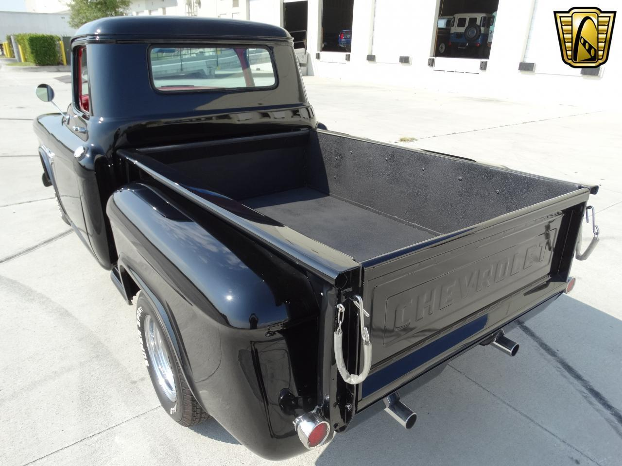 Large Picture of Classic '55 Chevrolet 3100 Offered by Gateway Classic Cars - Fort Lauderdale - KEEE