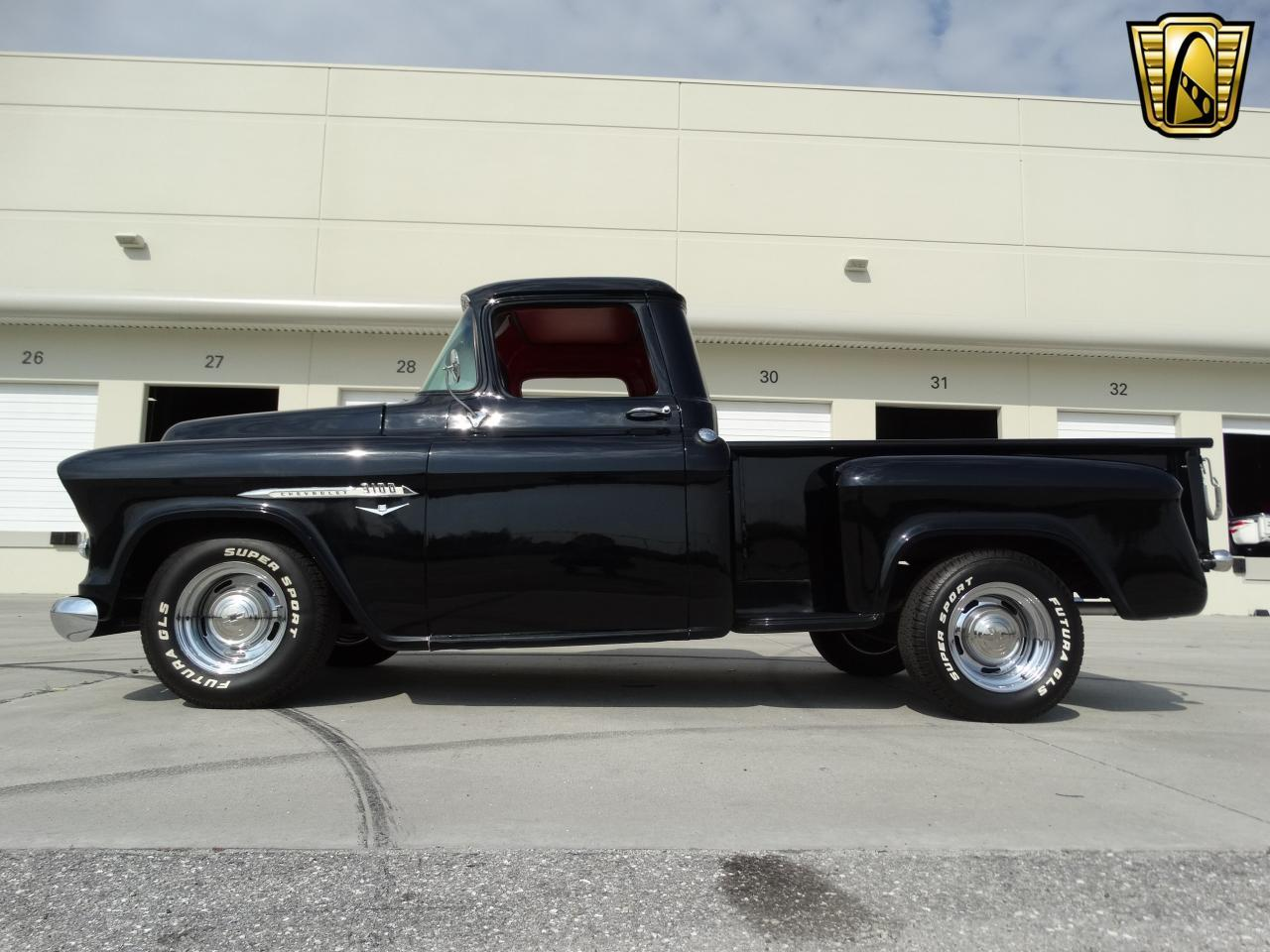Large Picture of 1955 3100 located in Florida - $45,995.00 - KEEE