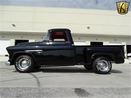 Picture of Classic '55 Chevrolet 3100 located in Coral Springs Florida Offered by Gateway Classic Cars - Fort Lauderdale - KEEE