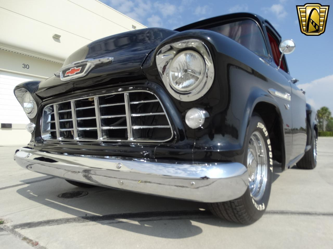 Large Picture of Classic '55 3100 located in Florida - KEEE