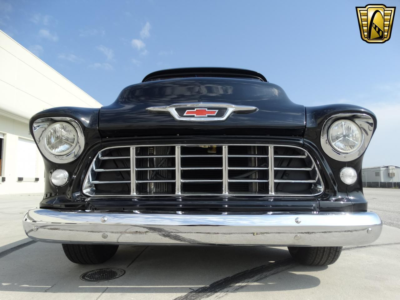 Large Picture of '55 3100 located in Coral Springs Florida - $45,995.00 Offered by Gateway Classic Cars - Fort Lauderdale - KEEE