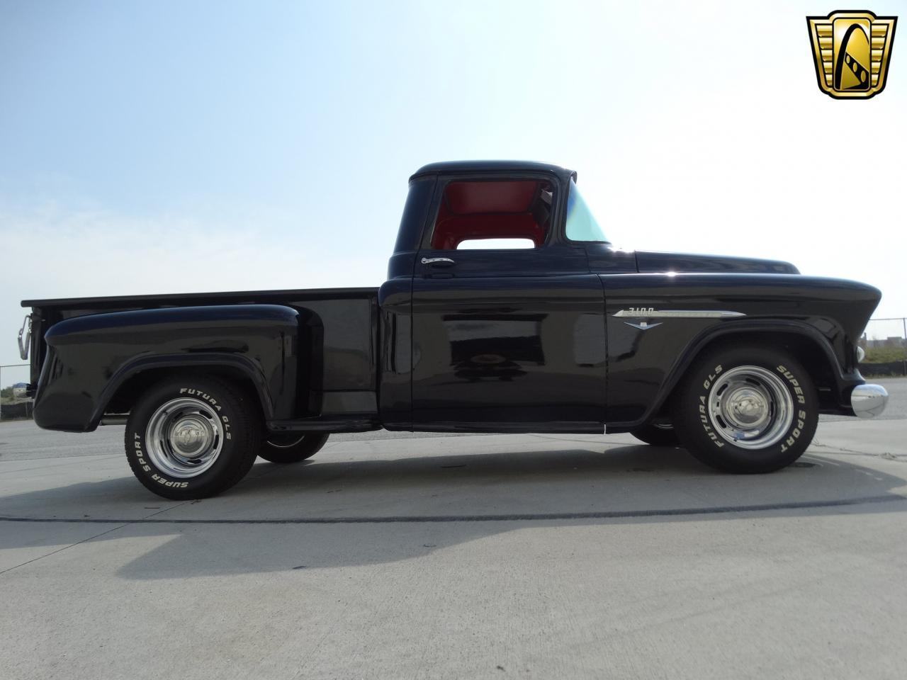 Large Picture of Classic 1955 Chevrolet 3100 - $45,995.00 Offered by Gateway Classic Cars - Fort Lauderdale - KEEE
