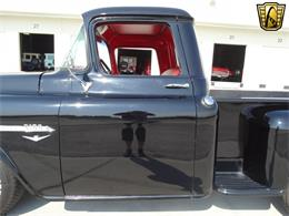 Picture of 1955 Chevrolet 3100 located in Coral Springs Florida - $45,995.00 Offered by Gateway Classic Cars - Fort Lauderdale - KEEE