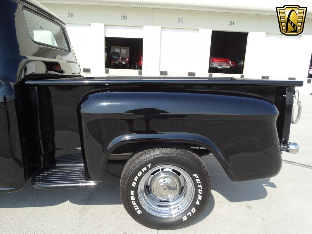Large Picture of 1955 Chevrolet 3100 located in Florida Offered by Gateway Classic Cars - Fort Lauderdale - KEEE